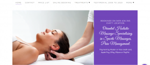 oriental holistic massages in canberra
