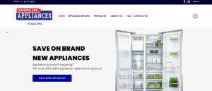 queensland appliances in brisbane