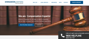 sinnamon lawyers in gold coast