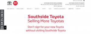 southside toyota in gold coast