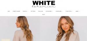white bohemian in gold coast
