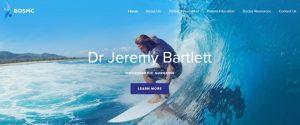 Dr.Jeremy Bartlett, orthopaedic surgeon brisbane