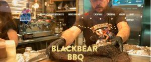 blackbear bbq in sydney