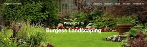burgess landscaping in canberra