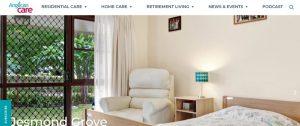 jesmond grove nursing home in newcastle