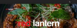 red lantern restaurant in sydney
