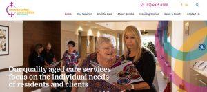 maroba nursing home in newcastle