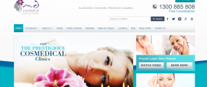 Dr. Buddy Paul Beaini, plastic surgeon in canberra