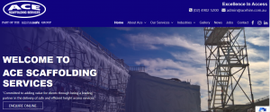 ace scaffolding services in gold coast