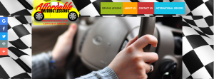 affordable driving lessons in perth