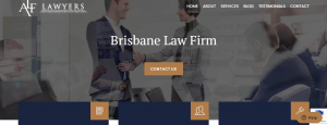 alf lawyers in brisbane