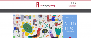 art images gallery in adelaide