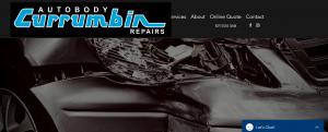 autobody currumbin repairs in gold coast