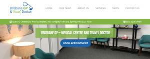 brisbane gp and travel doctor