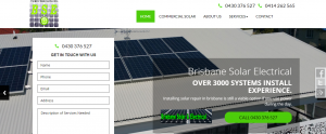 brisbane solar and electrical services