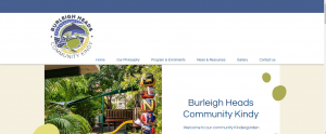 burleigh heads community kindy in gold coast