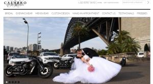 calabro formal wear in sydney
