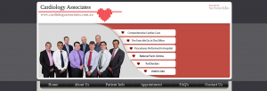 cardiology associates in sydney