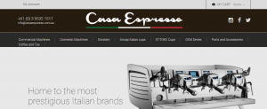 casa espresso bagels in canberra