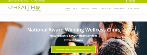 ck health and wellbeing in newcastle