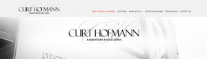 curt hoffman barristers and solicitors in perth