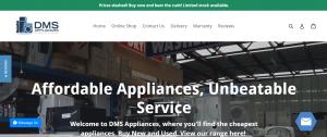 dms appliances in melbourne