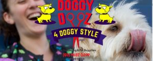 doggy dooz grooming in melbourne