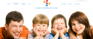 dudley chiropractic clinic in newcastle