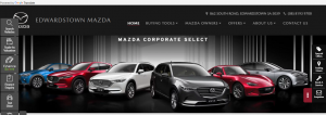 edwardstown mazda in adelaide