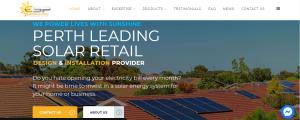 empower solar in perth