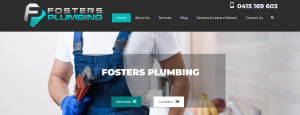 fosters plumbing in gold coast