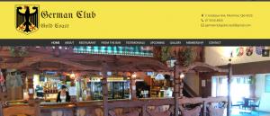 german club in gold coast