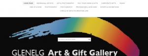 glenelg art gallery in adelaide