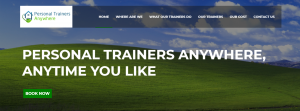 gold coast personal trainers