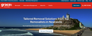 grace removals in newcastle