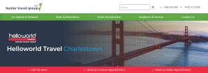 hello world travel in charlestown newcastle