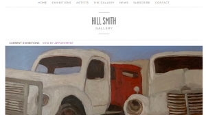 hill smith gallery in adelaide