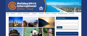 holiday international golden travel in gold coast