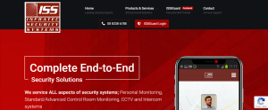 infratec security systems in adelaide