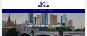 jkl lawyers in melbourne