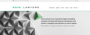 kain lawyers in adelaide