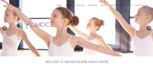 lake macquarie dance centre