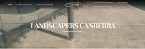 landscapers canberra
