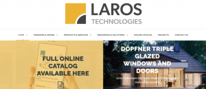 laros technologies in canberra