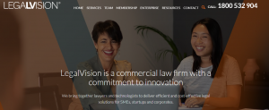 legal vision lawyers in melbourne