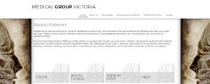 melbourne neurology group