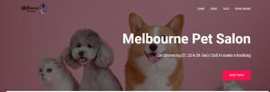 melbourne pet station