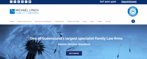michael lynch family lawyers in brisbane