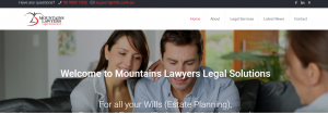 mountain lawyers in perth