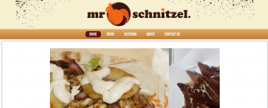 mr schnitzel in newcastle